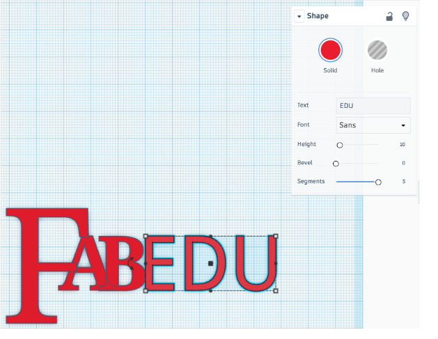 Design your personal logo with Tinkercad p6.PNG