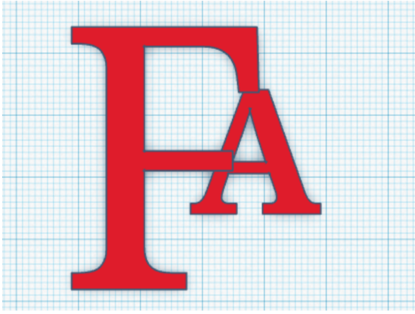 Design your personal logo with Tinkercad pic4.PNG