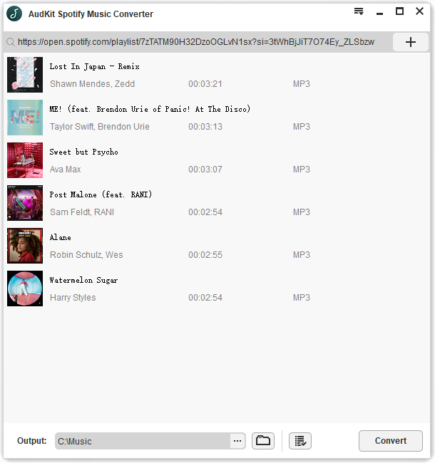 How to Use Spotify Music on Rekordbox add-spotify-music.png