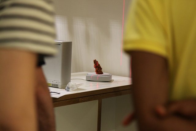 NEXT ENGINE 3D SCANNER How to use it 9311507711 347115eb5d z 1 .jpg