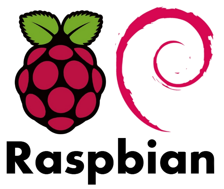 Déployer une passerelle LoRaWAN pour The Things Network raspbian-logo.png