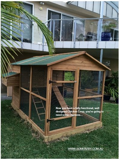 Installing_a_Metal_Roof_to_your_Chicken_Coop_Completed_the_Building_of_the_Chicken_Coop.jpg