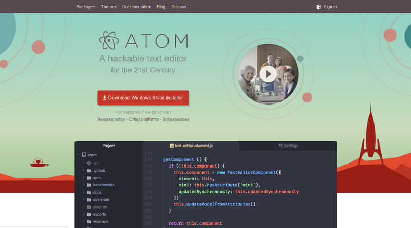 Atom welcome.png
