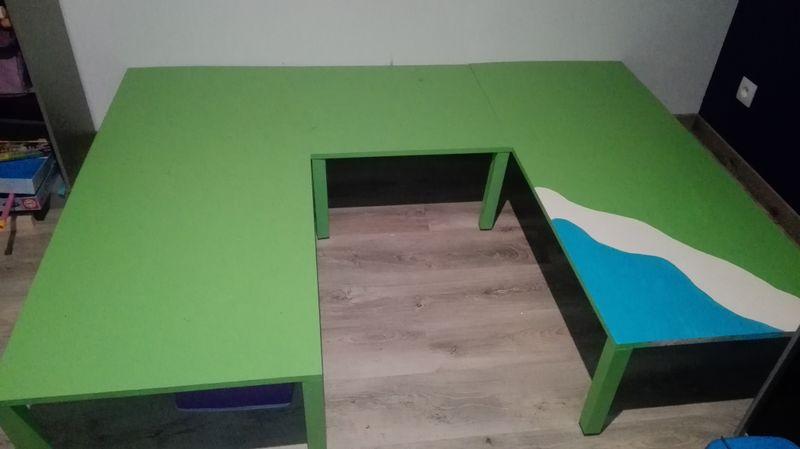 Table De Jeu Playmobil Wikifab