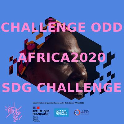 ODD SDG Challenge - Africa 2020